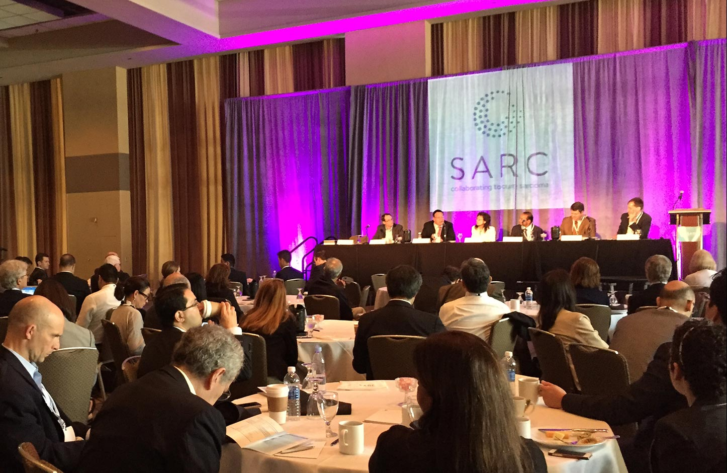 SARC semi-annual meeting 2016