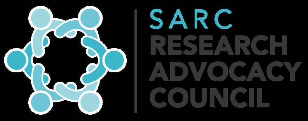 Logo: SARC Research Advocacy Council